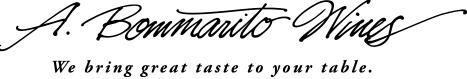 A. Bommarito Wines Logo